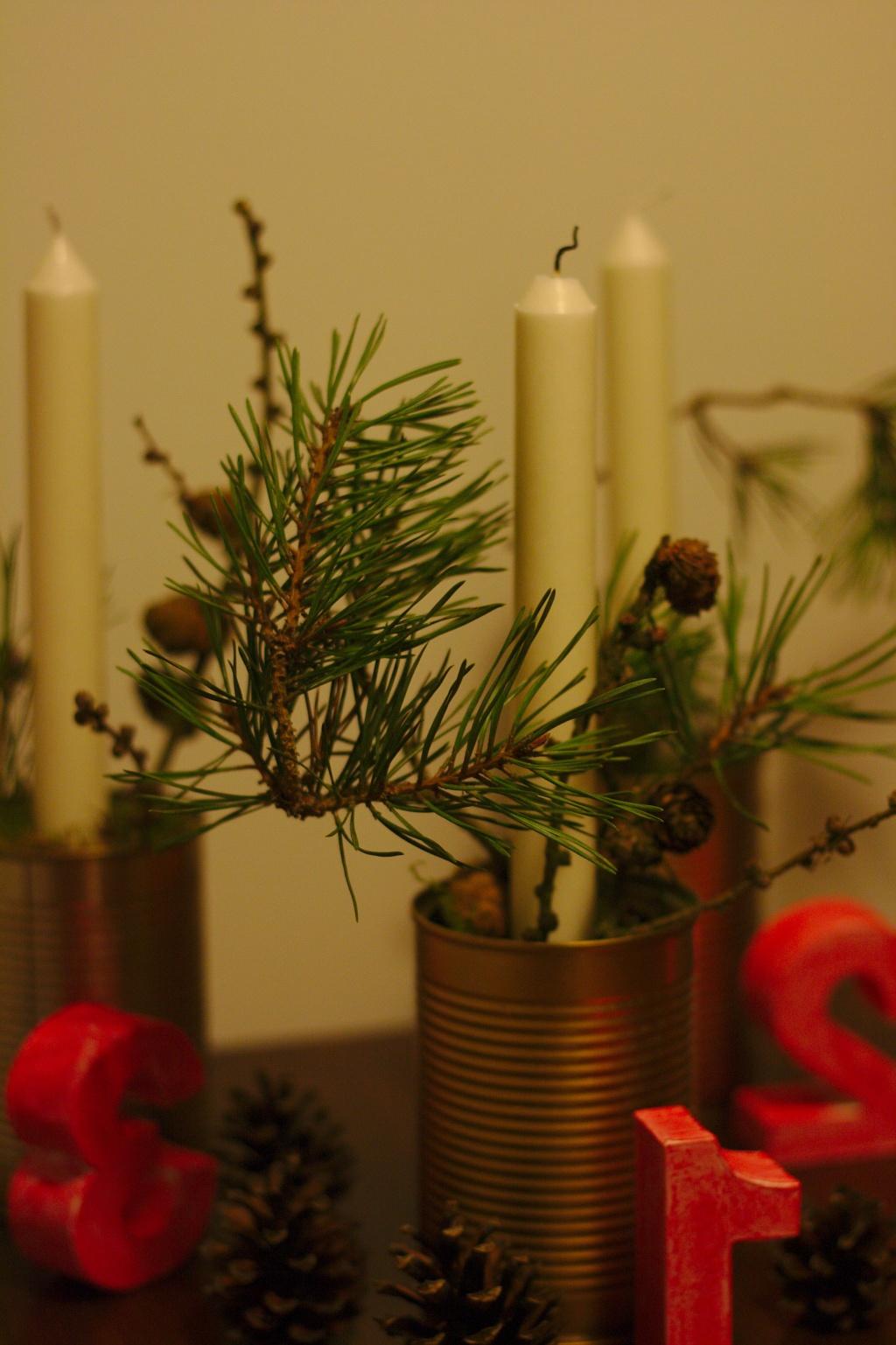 selbstgemachter weihnachtsschmuck