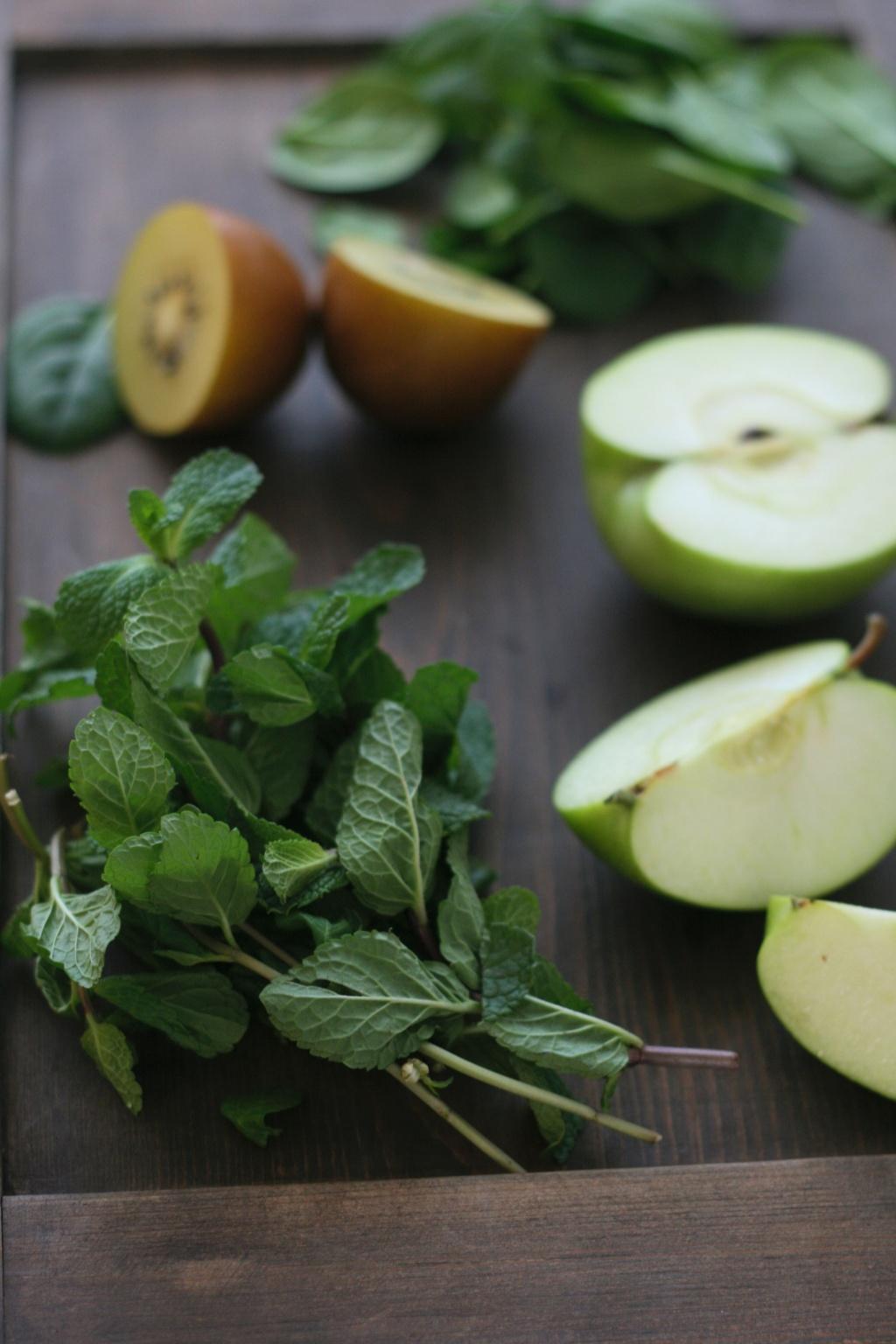 gesunde Zwischenmahlzeit